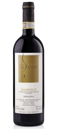 Barolo Bergeisa Le Strette